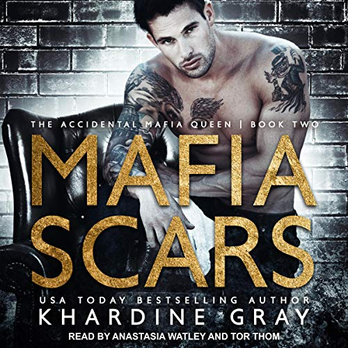 Mafia Scars cover art