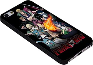 Fairy Tail for Iphone Case (iPhone 6S black)