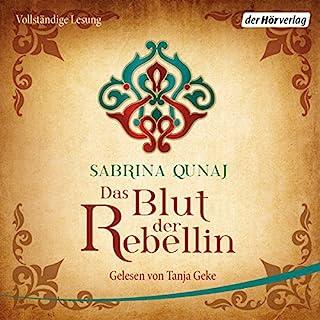 Das Blut der Rebellin     Geraldine 2              Autor:                                                                                                                                 Sabrina Qunaj                               Sprecher:                                                                                                                                 Tanja Geke                      Spieldauer: 23 Std. und 30 Min.     324 Bewertungen     Gesamt 4,5