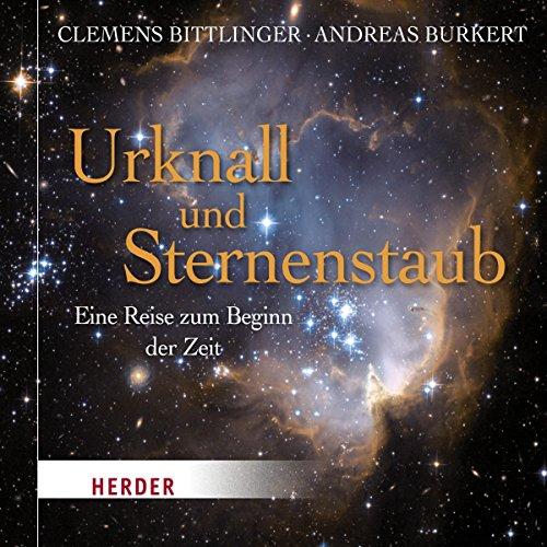 Urknall und Sternenstaub Titelbild