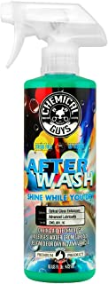 Chemical Guys CWS_801_16 After Wash Shine While You Dry Drying Agent with Hybrid Gloss Technology (16 oz)