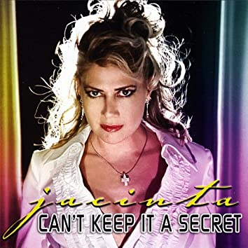 Can't Keep It a Secret