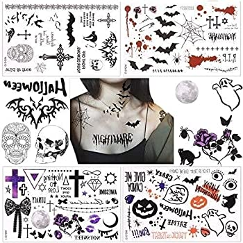 Best gothic tattoos Reviews