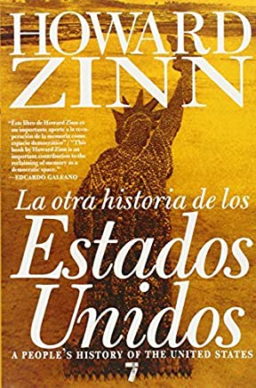 La Otra Historia de los Estados Unidos (Spanish Edition) by Howard Zinn (2011-12-13)