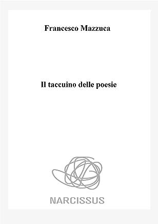 Il taccuino delle poesie