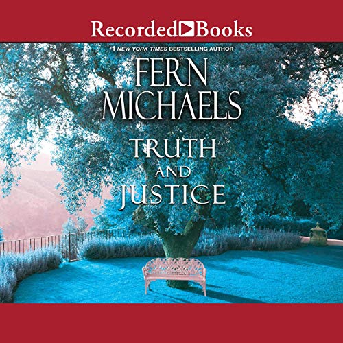 Truth and Justice cover art