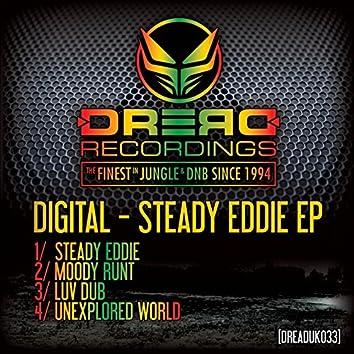 Steady Eddie EP