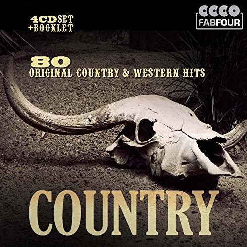 Country - 80 Original Country & Western Hits