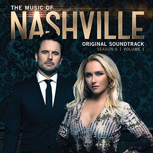 The Music Of Nashville Original Soundtrack Season 6.1