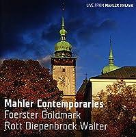 Mahler: Contemporaries
