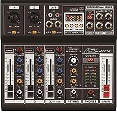 Image of Audio2000S AMX7361 Four. Brand catalog list of Audio 2000S.