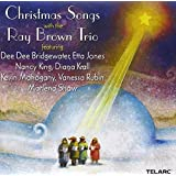 Christmas Songs With the Ray Brown Trio by Ray Brown (1999-09-28)