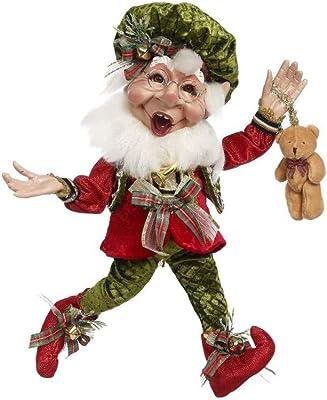 "Mark Roberts Toy Maker Elf Figurine 18.5"", Medium"