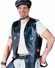 goth cowboy costume