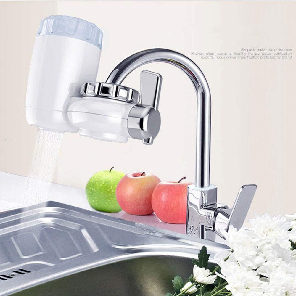 KOBWA Home - Grifo purificador de Agua, Filtro purificador de Agua ...