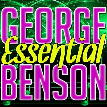 Essential George Benson (Live)