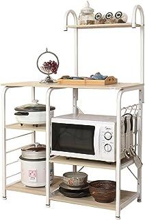 scaffale da Cucina scaffali Decorativi salvaspazio mensola ...