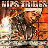 Nips Tribes Vol 2 'Golden Wau