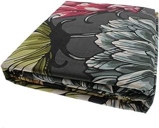 CLOSEOUT! Bar III Lyla Twin/Twin Extra Long Duvet Cover
