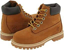 Rust Nubuck/Honey