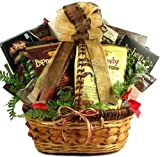 Whole Latte Love! Gourmet Coffee Lovers Gift Basket