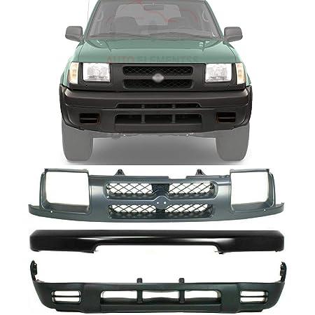 NI1095119 Make Auto Parts Manufacturing Premium Front Bumper ...