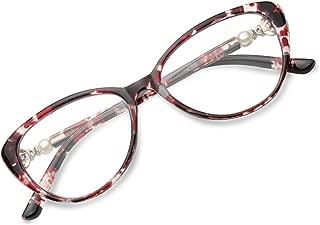 GAOYE Progressive Multifocus Reading Glasses Blue Light Blocking for Women Men,No Line Multifocal Readers GYKX002