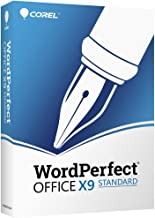 wordperfect office professional x7