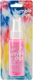 SEI Tumble Dye Hot Pink Individual Spray Bottle, 2-Ounce