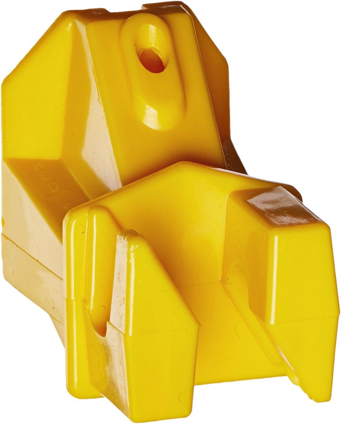 Finally popular brand Zareba Wood Mail order cheap Post Insulator SF25WP