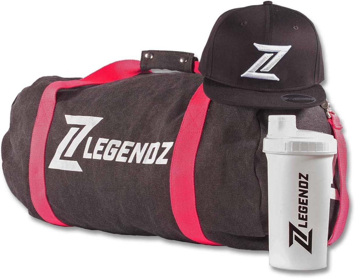 LegendZ - Set de iniciación para deporte, gimnasio ...