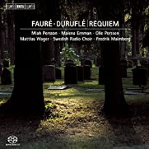Faure Durufle Requiem