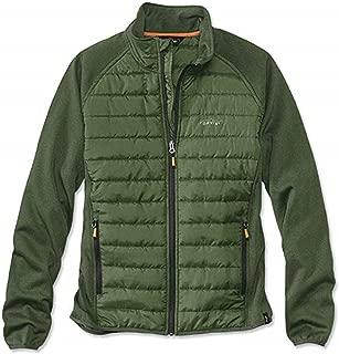 Men's Trailhead Hybrid Jacket (XX-Large, Dark Sage)