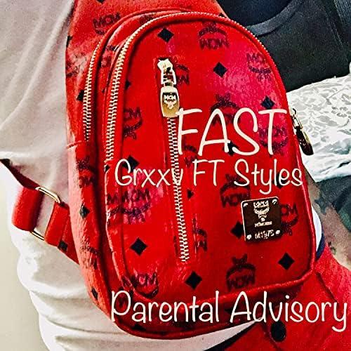 Grxxv feat. Trmg Styles