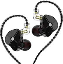 Sponsored Ad - TRN ST1 in Ear Monitors 1DD + 1BA Dual Driver, Senlee Hifi Earphones with 1Dynamic and Balanced Armature Dr... photo