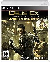 Jogo Deus Ex: Human Revolution (director's Cut) - Ps3