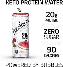 fizzique water
