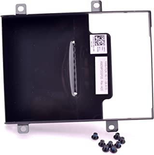 Deal4GO 2nd SSD HDD Tray Bracket Secondary Hard Drive Caddy Carrier for Dell Precision M4700 M4800 M6700 M6800 CGYW1