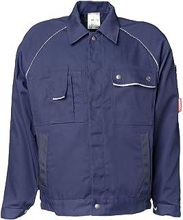 Kubler 76685320-48-L Arbeits Wetter Weste dunkelblau L