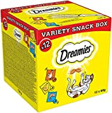 Dreamies Mixbox 12X60g ECOM