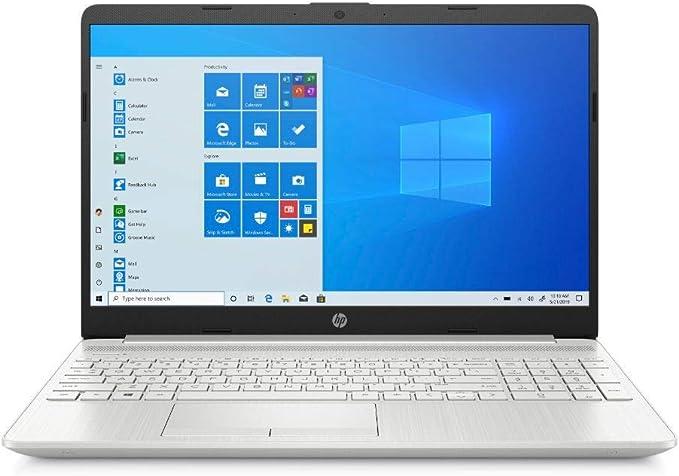 HP 15-dw1219ng unter 500 Euro