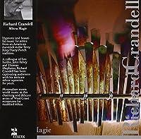 Mbira Magic by Richard Crandell (2004-09-21)