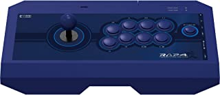 HORI Real Arcade Pro 4 Kai (Blue) for PlayStation 4, PlayStation 3, and PC - PlayStation 4