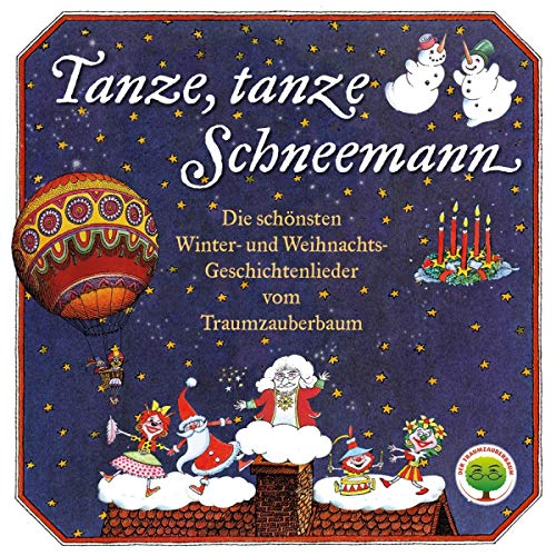Tanze,Tanze Schneemann