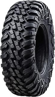 Tusk Terrabite Radial Tire 27x9-12 Medium/Hard Terrain - Fits: Arctic Cat 1000 LTD 2012