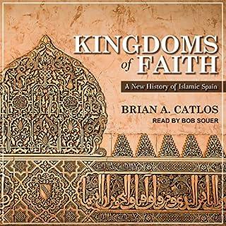 Kingdoms of Faith audiobook cover art