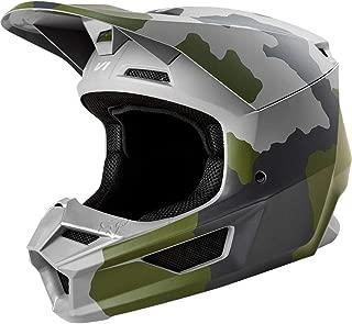 2019 Fox Racing V1 Prizm Camo SE Helmet-L