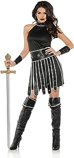 Adult Warrior Queen Costume