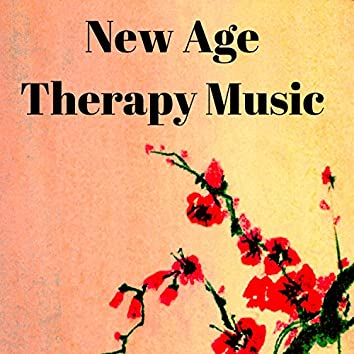 New Age Therapy Music - Meditation Songs for Total Relaxation to Chill at Home