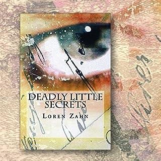 Deadly Little Secrets cover art